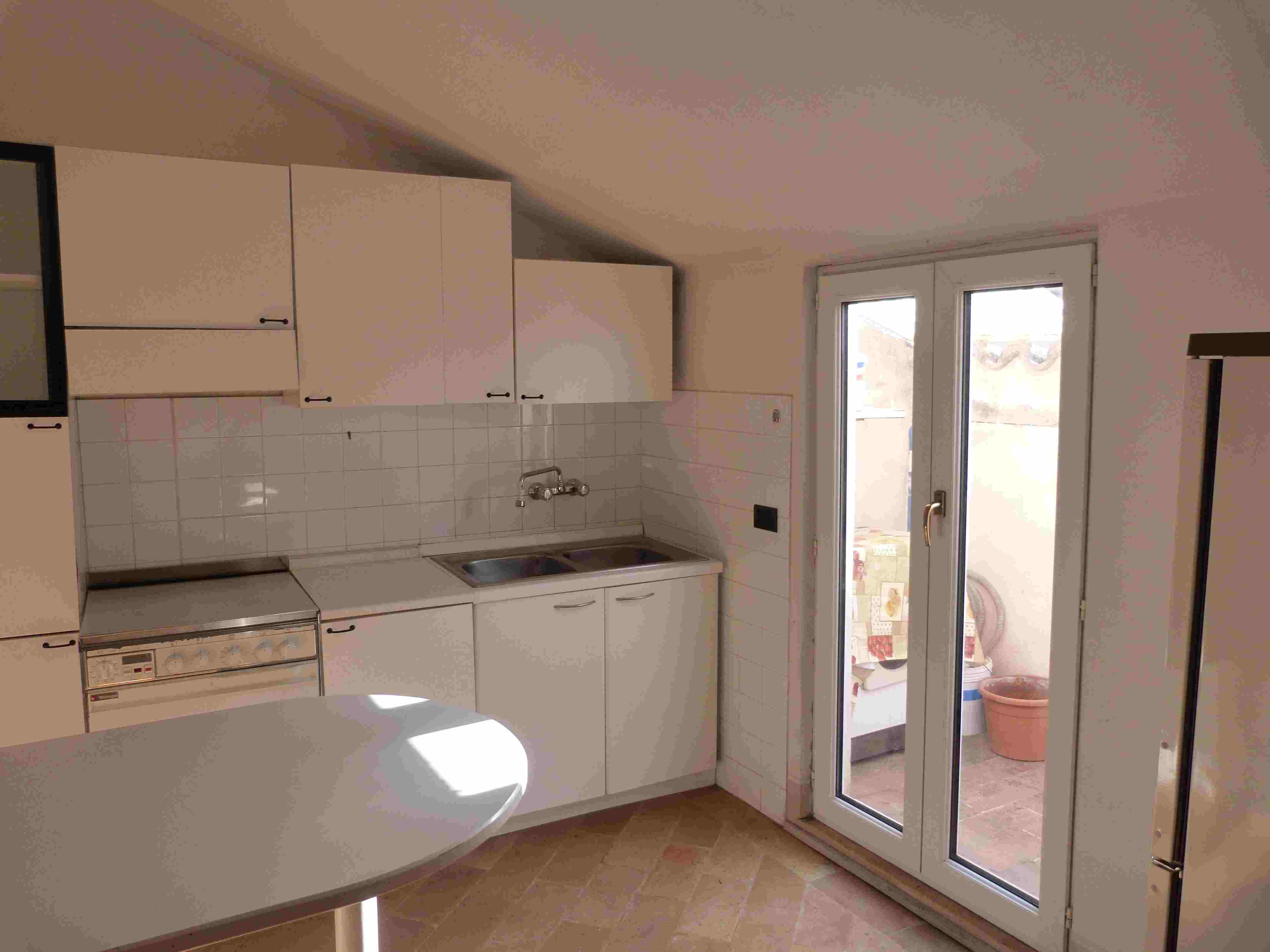 Vacanze In Umbria Trevi Appartamenti Per Vacanze In Affitto 75 #8C613F 4320 3240 Foto Di Cucine In Finta Muratura